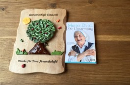 Zimmerei Gollubits unterstützt Sozialprojekt Cenacolo