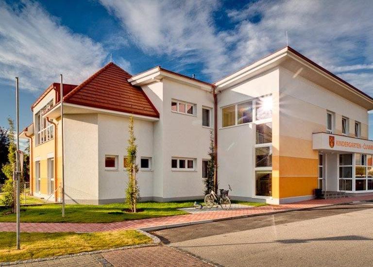 Kindergarten Zagersdorf