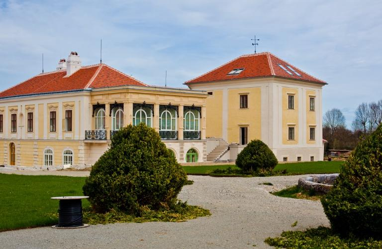 Schloss Draßburg