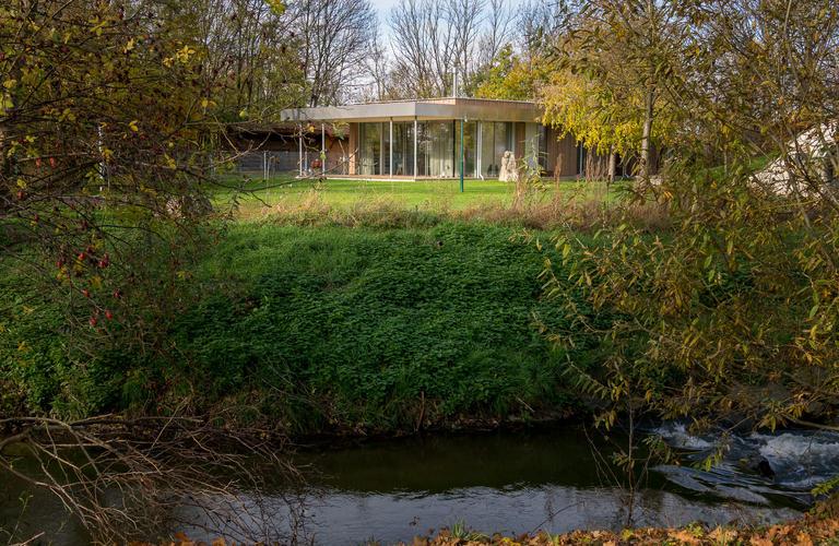 Gartenblick Massivholz_Fertigteilhaus