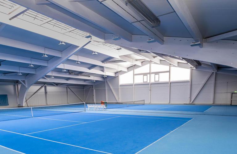 Tennishalle Eisenstadt
