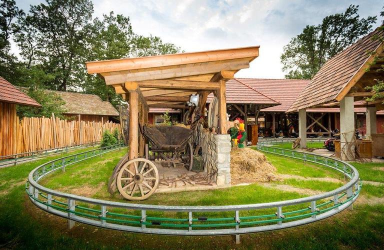 Familypark Gockelbahn