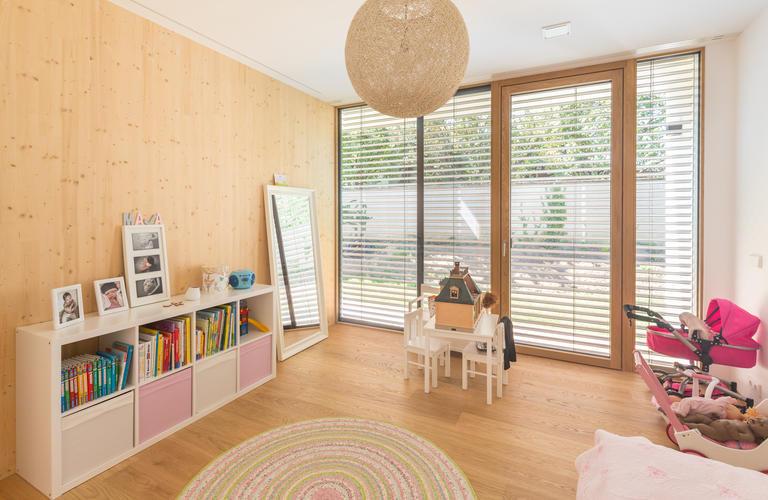 Einfamilienhaus Holzbau & Zimmerei Franz Gollubits, Planung PASCHINGER ARCHITEKTEN ZT KG