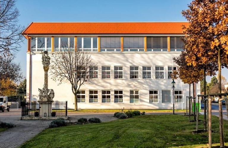 Volksschule Wulkaprodersdorf