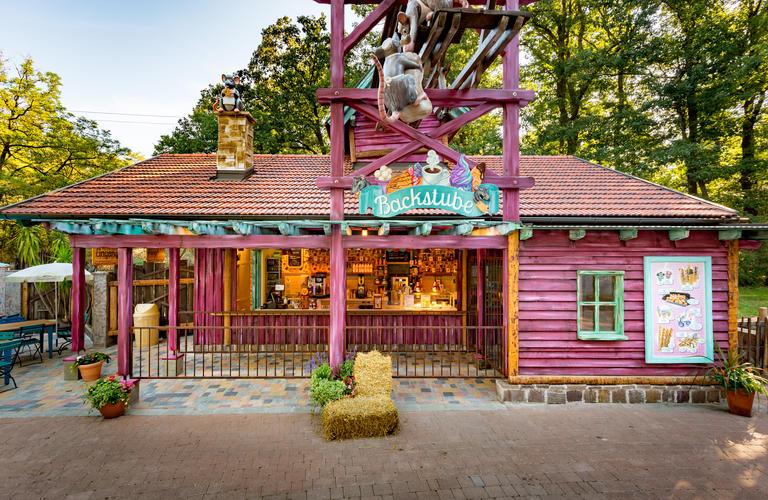 Backstube Familypark