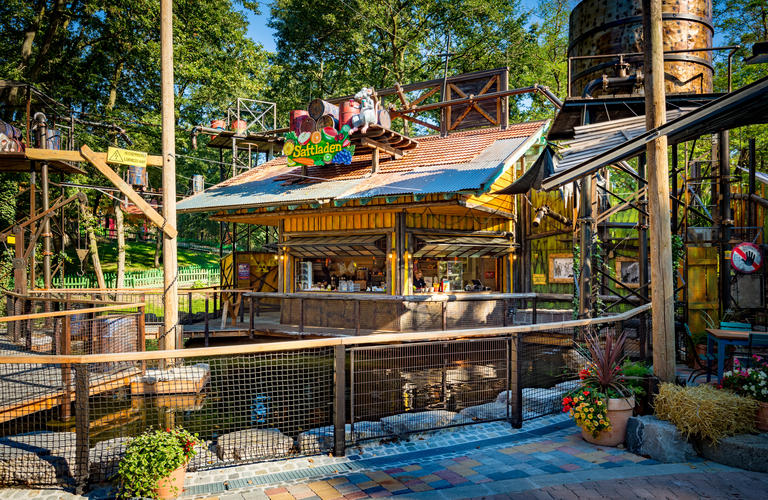 Saftladen Familypark